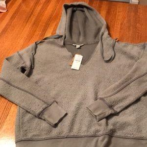 Brand new American Eagle sweatshirt - size XS.